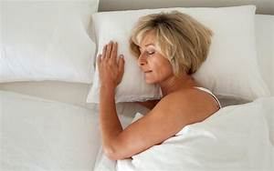 how to sleep better during menopause With best pillows for elderly