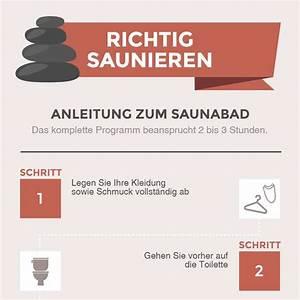 Sauna Anleitung Anfänger : sauna f r anf nger anleitung zum richtigen saunierenblog ~ Orissabook.com Haus und Dekorationen