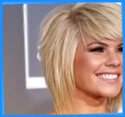 Choppy Hairstyles for Medium Length Hair