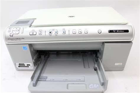 All files and other materials presented here can be downloaded for free. HP C6300 DRIVER DOWNLOAD