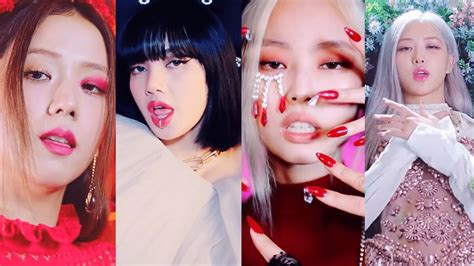 BLACKPINK Releases Aesthetically Beautiful 'How You Like ...