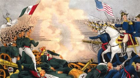 Why Mexico Won the Alamo but Lost the Mexican-American War ...
