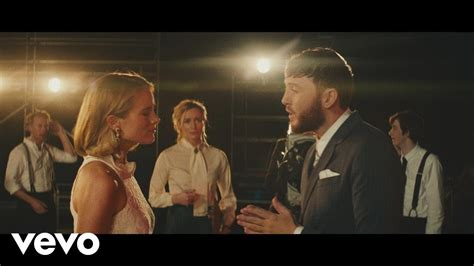 James Arthur Naked Official Video