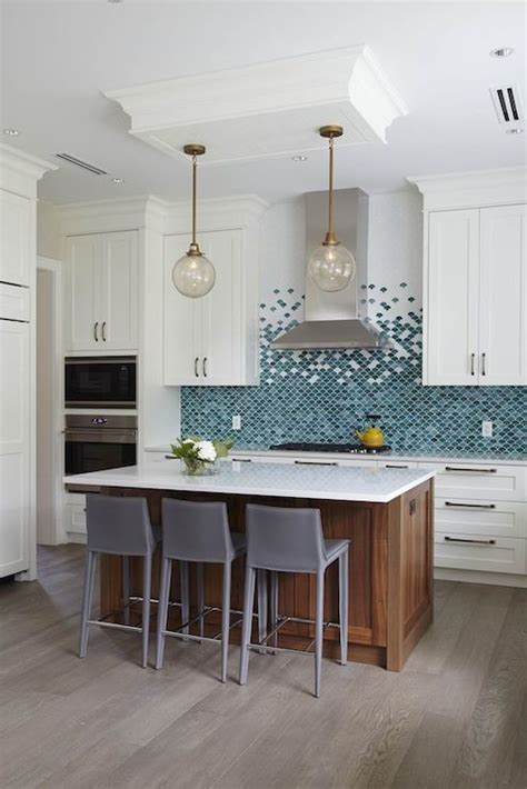 fish tiles kitchen 21 awesome designs of fish scale tile messagenote 3752
