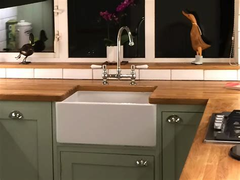 Kitchen Sink and Tap Inspiration   Sinks Taps.com