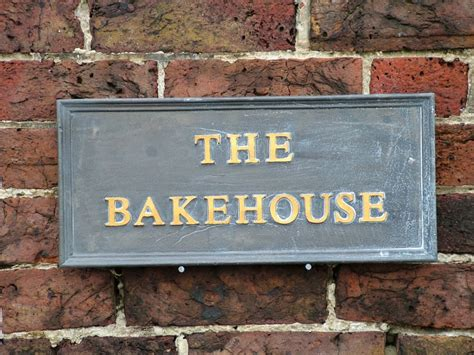 Sign In by Lead House Sign Rectangular 19 X 42cm