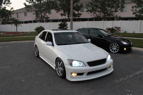 lexus is300 custom fl custom 2001 is300 vertex hks wald bcr 39 s 19 39 s