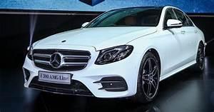 Mercedes E 300 : mercedes benz e300 amg line now available motor trader car news ~ Medecine-chirurgie-esthetiques.com Avis de Voitures