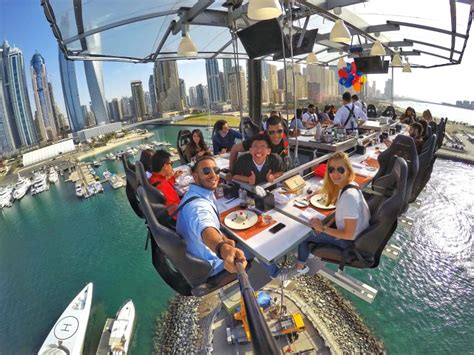 High Chair Cheap by High Dining Amazing Restaurant Which Is Suspended In The