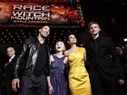 """Scenes from the """"Race to Witch Mountain"""" red-carpet movie ..."""