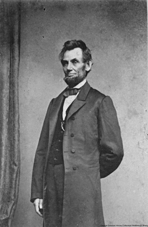 suprising facts  president abraham lincoln