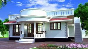 Modern Single Storied Home Designs 1000 Sq Ft   Single Storied Kerala Home Designs 1000 Square