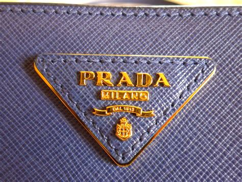 real  fake prada logo proda purse
