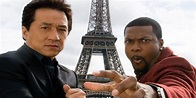 Chris Tucker's 10 Best Movies, According To Rotten Tomatoes