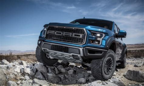 ford ranger raptor price specs release date usa