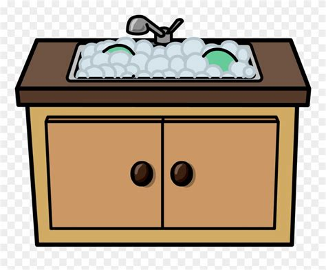 clipart kitchen sink clipart   sink png