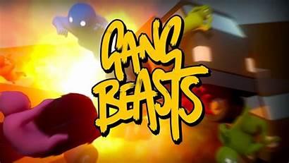 Gang Beast Beasts Pc Boy Play