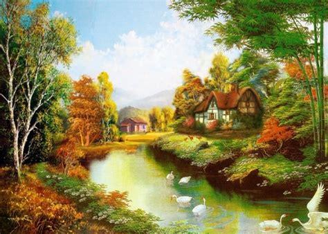 Beautiful Painting Wallpapers Free Desktop