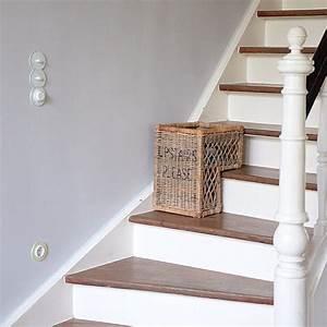 Treppen Streichen Ideen : treppe neu streichen best auf der treppe neuen with treppe neu streichen wohndesign schn neue ~ Orissabook.com Haus und Dekorationen