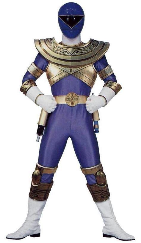 blue ranger zeo suit power rangers  power