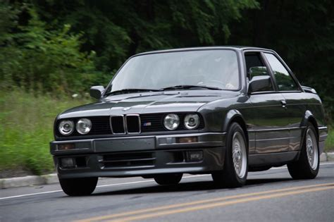 Would You Buy This 1988 Bmw 320is Coupe For $25,000?
