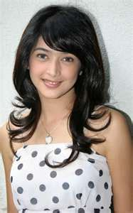 Nabila Syakieb Hairstyles Hairstyles And Fashion 2011