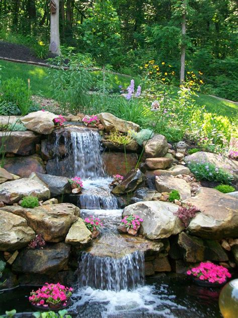 Meyer Aquascapes by Meyer Aquascapes Inc 11011 Sand Run Rd Harrison Oh