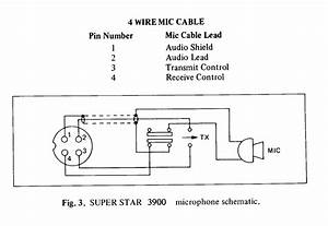 Cb Mic Schematic