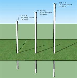 standard fence height - 28 images - palisade fence 271 1