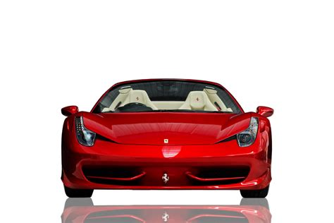 ferrari front png pin ferrari 458 scuderia 2014 new review car news on pinterest