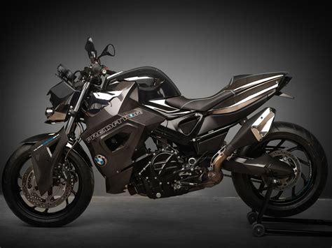 Vilner Custom Bike Bmw F800 R