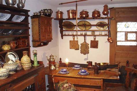 cuisine bourgeoise musée du vieux pays d enhaut randonature