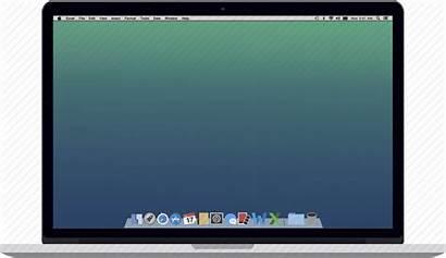 Macbook Mac Laptop Computer Apple Screen Pro