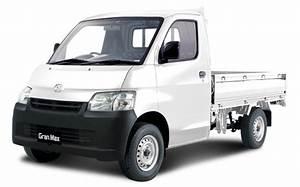 Daihatsu Gran Max Pick