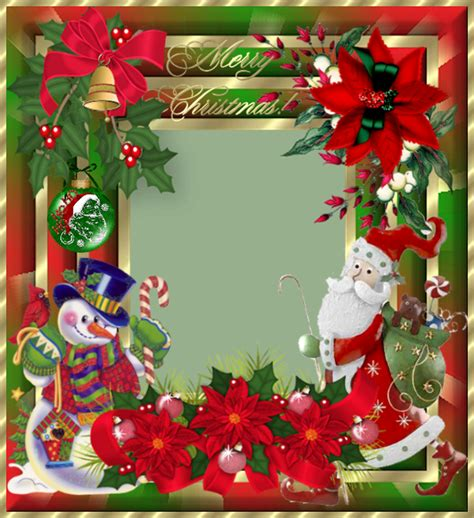 merry christmas picture frame free creative elegance designs pretty frame both frames with without words reposted now