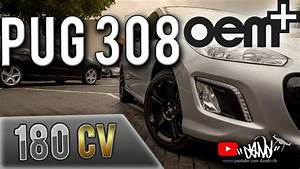 Peugeot 308 Oem  Com 180cv