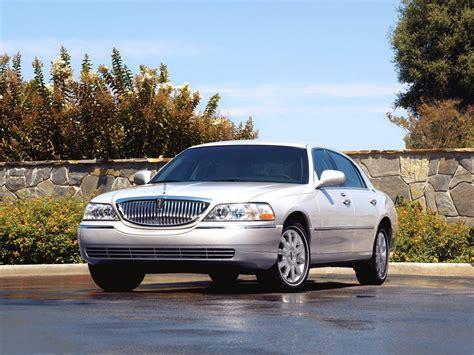LINCOLN Town Car - 2007, 2008, 2009, 2010, 2011 ...