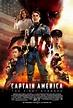 Captain America: The First Avenger   Marvel Cinematic ...