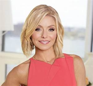 Kelly Ripa To Be Honored At Glaadawards In NYC Anderson