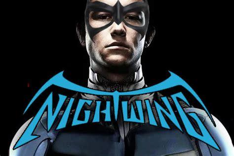 dceu  actors   play nightwing