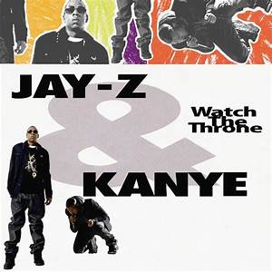 Jay-Z and KanYe West - Watch the Throne *remake* by PADYBU ...