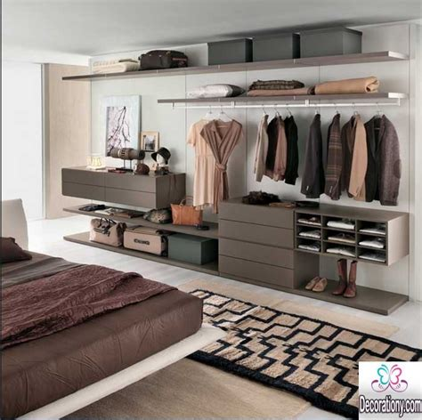 wood sliding closet best small bedroom ideas and smart storage units bedroom