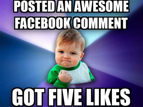How To Put Memes On Facebook Comments - how to make people share and comment your facebook photos macphun blog