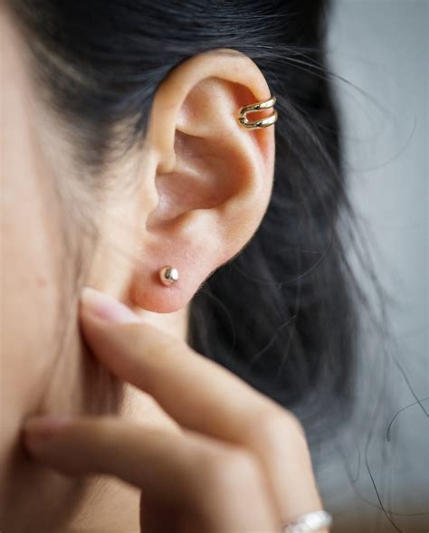 Ear Piercing - North London Electrolysis and Laser