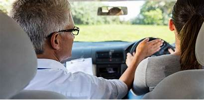 Instructor Driving Right Ageas October