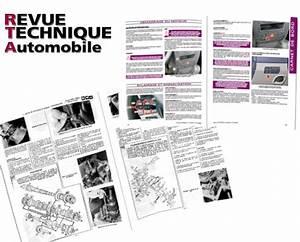 La Revue Technique : la revue technique automobile revue technique auto ~ Medecine-chirurgie-esthetiques.com Avis de Voitures