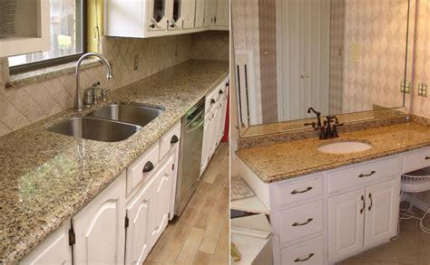 Arbeitsplatten Und Waschtische, Arbeitsplatten Aus Granit