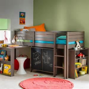 lits superposes 3 suisses chambre d enfant les mod 232 les de lits mezzanines et superpos 233 s les plus astucieux lit combin 233