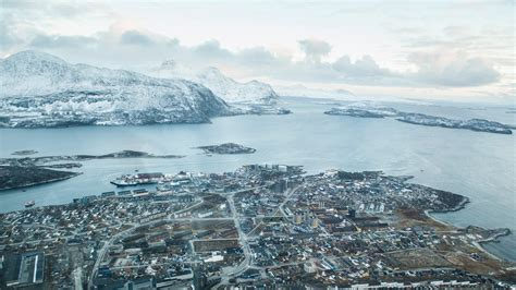 Nuuk Pictures: View Photos & Images of Nuuk