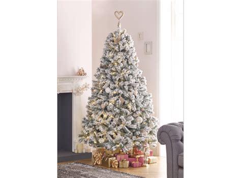 real christmas trees asda asda tree decorations uk www indiepedia org